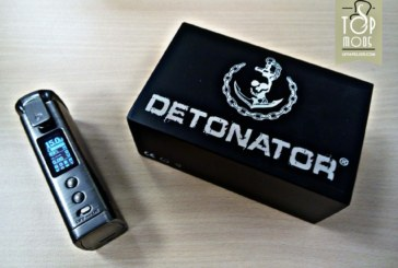 REVIEW / TEST: Box Detonator by Squid Industries