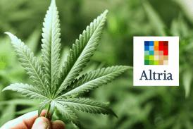 CANADA : Le groupe Altria (Marlboro) investit massivement dans le cannabis !