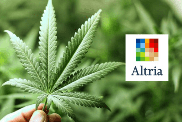 CANADA: Altria Group (Marlboro) Invests Massively in Cannabis!