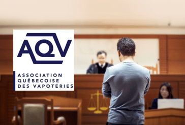 CANADA: AQV tries to defend vape by challenging tobacco law in court