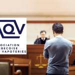 CANADA: AQV cerca di difendere lo stupro sfidando la legge sul tabacco in tribunale