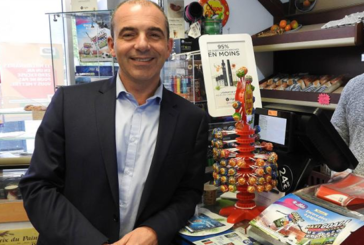 "FRANCE: ""The electronic cigarette is part of the evolution of the tobacconist's offer"""