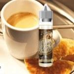 REVUE / TEST : Crème de Café par Mr DIPLO