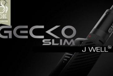 REVUE / TEST: Gecko Slim di JWell