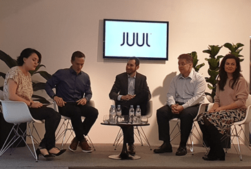 EXCLUSIF : Lancement officiel de l'e-cigarette Juul en France !