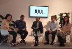 בלעדי: השקה רשמית של הסיגריה האלקטרונית Juul בצרפת!