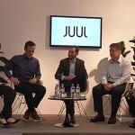 EXCLUSIF : Lancement officiel de l'e-cigarette Juul en France !