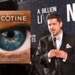 """KULTUR: Nach """"A Billion Lives"""" dreht Regisseur Aaron Biebert einen neuen Film über Nikotin."""