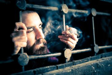 ECOSSE : L'e-cigarette remplace le tabac interdit dans les prisons !