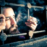 סקוטלנד: סיגריה אלקטרונית מחליפה טבק שנאסר בבתי כלא!