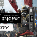 מידע נוסף: Shogun 180W (Ijoy)