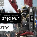 BATCH INFO: Shogun 180W (Ijoy)