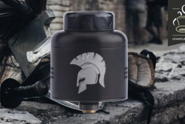 REVUE / TEST : Warrior RDA par Wotofo