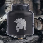 REVIEW / TEST: Warrior RDA by Wotofo