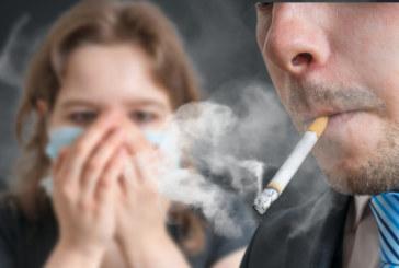 בריאות: אי הבנה אמיתית של נזקי הטבק בצרפת