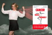 CULTURE : « Cancer, quels risques ? », un livre qui prône le sevrage total pour réduire le risque.