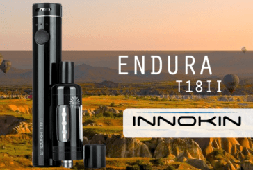 BATCH INFO: Endura T18II (Innokin)