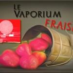 RVUE / בדיקה: תות (טווח Haiku) על ידי Le Vaporium