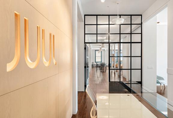 ECONOMIE : La société Juul va verser 2 milliards de dollars à ses employés mécontents.
