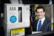 USA: Die Juul E-Zigarette macht der FDA immer noch Sorgen ...