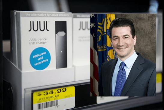 ΗΠΑ: Το ηλεκτρονικό τσιγάρο Juul εξακολουθεί να ανησυχεί το FDA ...