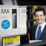 """ארה""""ב: ג'ול אלקטרוני סיגריה עדיין מודאג ה- FDA ..."""