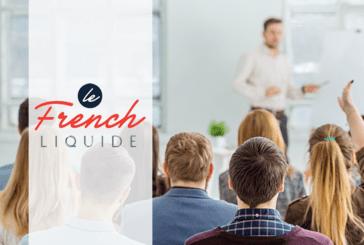 ECONOMIE : Le French Liquide, premier laboratoire à recevoir la certification CIMVAPE.