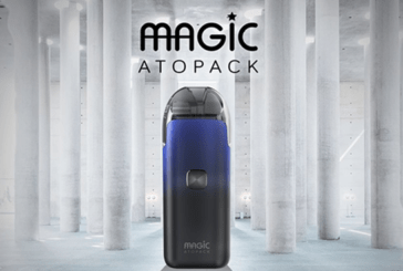 BATCH INFO: Magic Atopack (Joyetech)