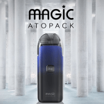 INFO BATCH : Magic Atopack (Joyetech)