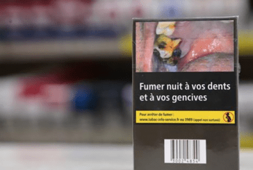 TOBACCO: The neutral package would be effective according to the agency Public Health France