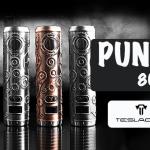 BATCH INFO: Punk 86W (Teslacigs)