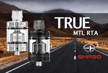 INFORMAZIONI SUL LOTTO: True MTL RTA (Ehpro)