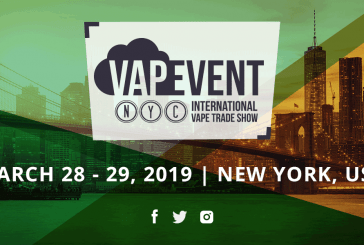 Vapevent – New York (USA)