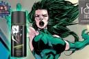 REVUE / TEST : Viperbite (Gamme Super Heroes) par My's Vaping