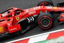 AUSTRALIA: Scuderia Ferrari acusada de posible violación de la ley antitabaco