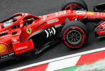 AUSTRALIA: Scuderia Ferrari accused of possible violation of anti-smoking law