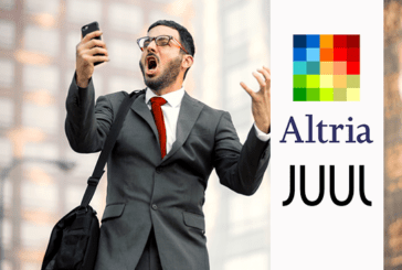 ECONOMY: Altria tries to dispel investors' concern for its stake in Juul