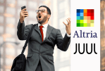 ECONOMY: Altria Attempts To Dispel Investor Concern Over Its Participation In Juul