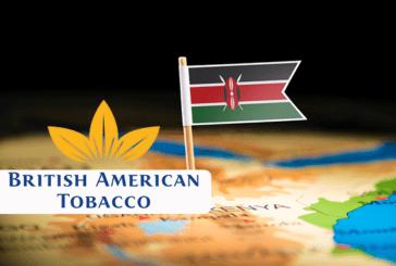 KENYA: La legge sul tabacco preoccupa il gigante British American Tobacco