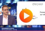 INNOVATION : La startup française Enovap se dévoile dans l'émission TVFinance de Boursorama.