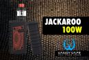 BATCH INFO: Jackaroo 100W (Vandy Vape)