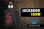 INFO BATCH : Jackaroo 100W (Vandy Vape)