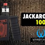 מידע נוסף: Jackaroo 100W (Vandy Vape)