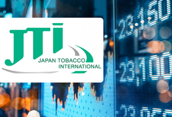 WIRTSCHAFT: In Schwierigkeiten erwartet Japan Tobacco einen Gewinnrückgang bei 2019!