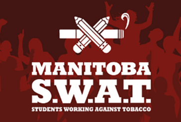 "CANADA: Young people are mobilizing against the ""dangers"" of vaping."
