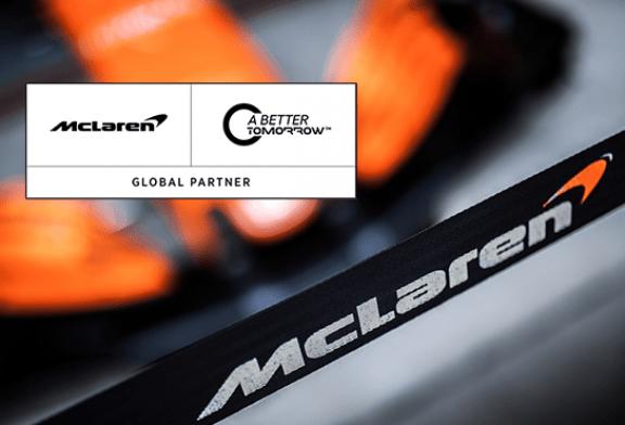 ECONOMY: Vype E-Zigarette von British American Tobacco bald auf McLaren?