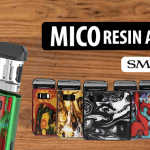 BATCH INFO: Mico Resin AIO (Smok)