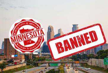 UNITED STATES: E-cigarette ban in Minnesota's bars and restaurants