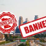 ÉTATS-UNIS : Vers une interdiction de l'e-cigarette dans les bars et restaurants du Minnesota