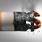BELGIUM: The indirect tax on tobacco brings 123,8 millions more in 2018.